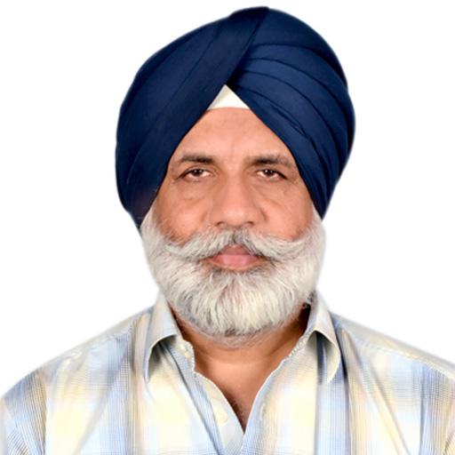Mr Harmeet Singh